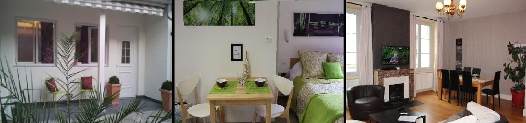 Appartement studio location meubl courte dur e lyon tassin - Location meuble courte duree lyon ...